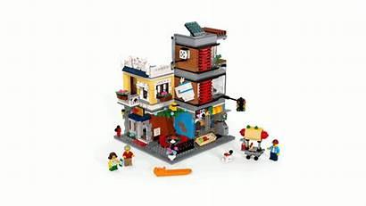 Lego Creator Sklep Zoologiczny Kawiarenka Allegro Szczegoły