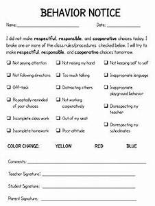 1000+ ideas about Behavior Contract on Pinterest ...