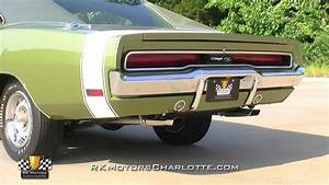 134173    1970 Dodge Charger R  T