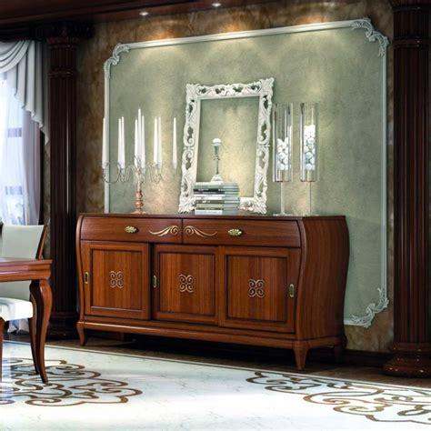 Sale Da Pranzo Stile Classico by Sala Da Pranzo In Stile Classico Contemporaneo