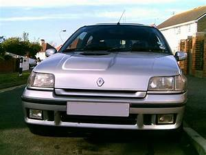 Renaultnut 1995 Renault Clio Specs  Photos  Modification