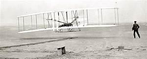 History of Flight - THE FIRST FLIGHT