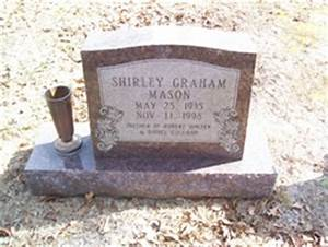 Shirley Temple Graham Mason (1935-1998) - Find A Grave ...
