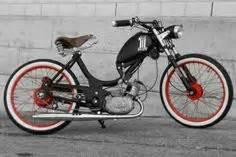 sachs 503 gtx bobber orange metallic fichtel sachs moped mofa motorrad und fahrrad