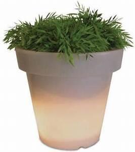 Pot Fleur Lumineux : catgorie pot de fleur page 2 du guide et comparateur d 39 achat ~ Nature-et-papiers.com Idées de Décoration