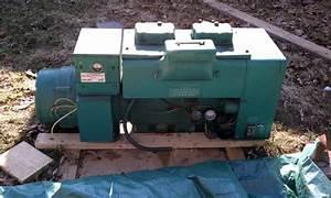 Overhaul Of The Onan 12jc4r Generator  U2013 Engineering Radio