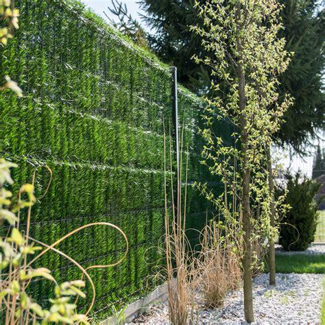 Garten Sichtschutz Jumbo by Sichtschutz F 252 R Zaun Garten Und Balkon Jumbo Shop