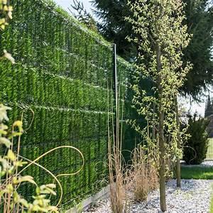 Garten Sichtschutz Pflanzen : zaunblende hellgr n greenfences balkonblende f r 180cm hohen zaun balkon sichtschutz ~ Watch28wear.com Haus und Dekorationen