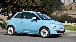 Fiat 500 Vintage  U0026 39 57