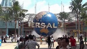 Singapore Universal Studios - Best of Sentosa Island ...