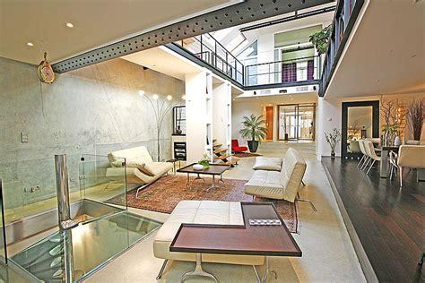 Luxury Designer Loft Apartment In Paris