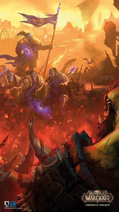 Phone Warcraft Shadowlands 2k Wallpapers Teahub Io