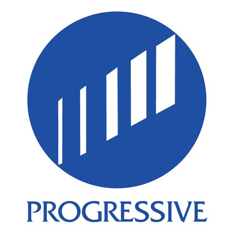 Innovative home insurance underwritten by third. Progressive Logos
