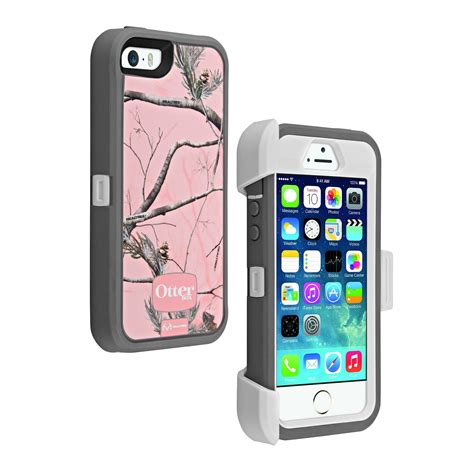 for iphones otterbox defender series for apple iphone se 5s 5
