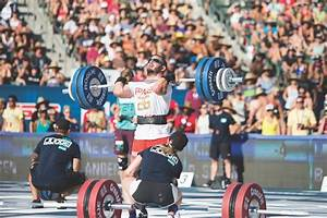 Highlights Of The Crossfit U00ae Games History