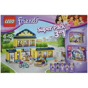 LEGO Friends Sets