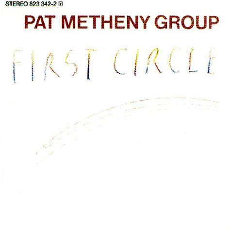 pat metheny circle circle pat metheny mp3 buy tracklist