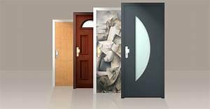 Porte Blindée Maison : decayeux la s curit portes blind es portes de hall ~ Premium-room.com Idées de Décoration