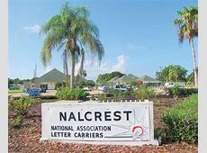 Nalcrest National Association of Letter Carriers AFLCIO
