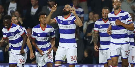 Ex-PL midfielder signed by QPR for £6m now 'available for ...