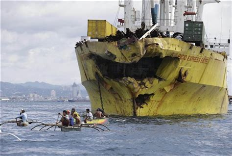 ferry sinking death toll at 108 29 missing inquirer news