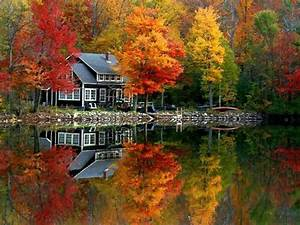 Fall Fantasy: Every imaginable color from God's ...