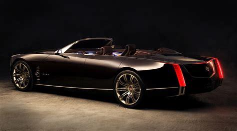 Entourage Cadillac by Cadillac Ciel In New Entourage