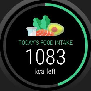 lifesum diet plan calorie counter food diary