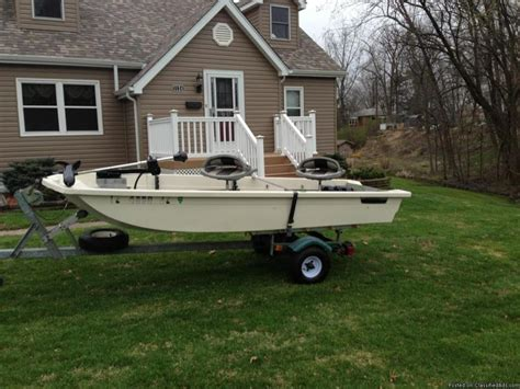 Used Fishing Boat Hulls For Sale by 15 Tri Hull Boats For Sale