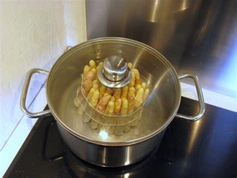 comment cuisiner les asperges blanches asperges comment les choisir comment les cuire