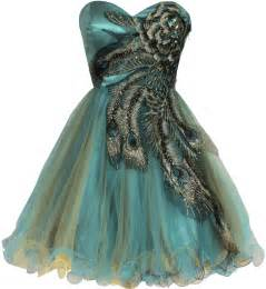 peacock prom dresses metallic peacock embroidered holiday party prom dress junior plus size