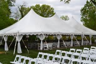 renting chairs and tables wedding tent rental lawrenceburg in