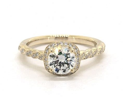 Lisa Engagement Ring  14k Yellow Gold  James Allen. Heart Shaped Stone Engagement Rings. Line Wedding Rings. Marriage Wedding Rings. Greek Style Wedding Rings. Tungsten Engagement Rings. Edwardian Style Engagement Rings. Pink Stone Wedding Rings. Athletic Engagement Rings