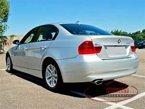 Bmw E90 Occasion : bmw serie 3 e90 318d 143 luxe voiture d 39 occasion disponible incarville 27400 auto ~ Gottalentnigeria.com Avis de Voitures