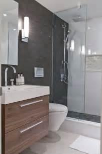 Kitchen Backsplash Toronto Retreat Contemporary Bathroom Toronto By Biglarkinyan Design Planning Inc