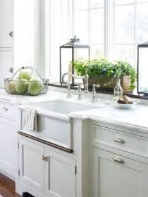 kitchen window sill ideas 25 best ideas about window sill decor on
