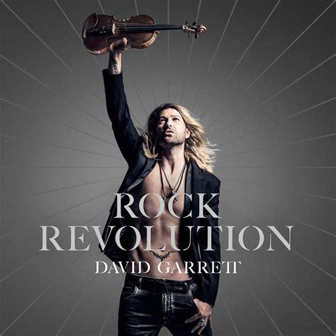 David Garrettrock Revolution[2017][mp3320 Kbps] Identi