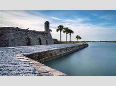 Castillo de San Marcos raising entrance fees