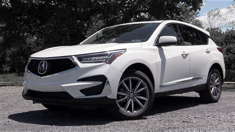 when will the 2020 acura rdx be out 2020 acura rdx review