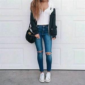 Teen style - image #3513382 by marine21 on Favim.com