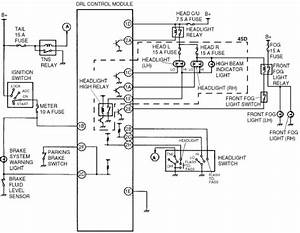 2003 Ford Taurus Ignition Wiring Diagram