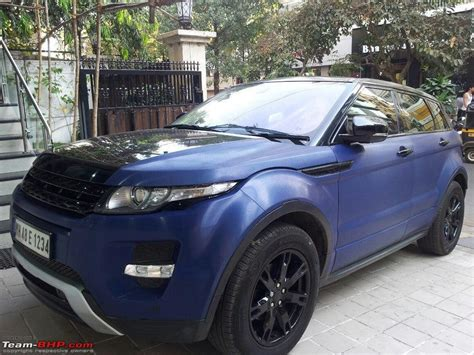 Car Modification In Pune by Pics Tastefully Modified Cars In India Page 25 Team Bhp