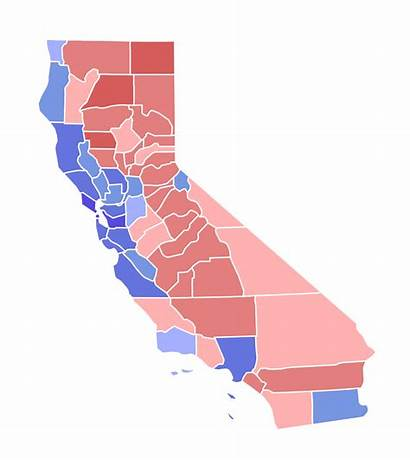 Election California Results Governor County Svg 2004
