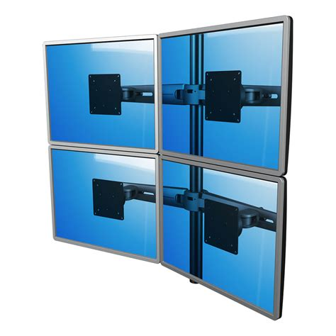 multi bureau viewmaster système multi écrans bureau 32 dataflex