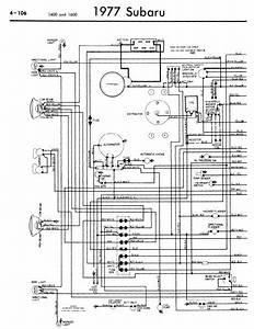 Nissan 1400 Wiring Diagram