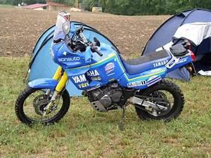 Yamaha Super Tenere Xtz750 Workshop Repair Manual Download