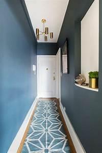 Langer Schmaler Teppich : teppich f r den flur 41 designer vorschl ge ~ Sanjose-hotels-ca.com Haus und Dekorationen