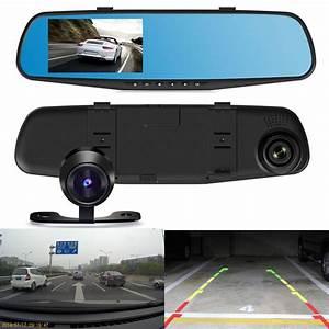 Car Dash Cam : hd 1080p car dvr dash camera dual cam vehicle front rear dvr lens video recorder ebay ~ Blog.minnesotawildstore.com Haus und Dekorationen