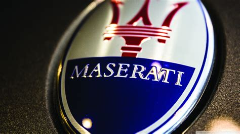 Maserati Logo Wallpaper by Maserati Logo Close Up Wallpaper 1920x1080 Hd Wallpapers