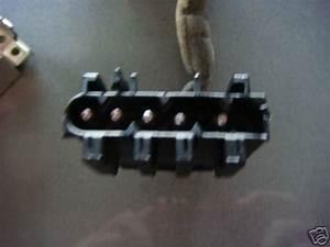 Bose Subwoofer  416007  Wiring